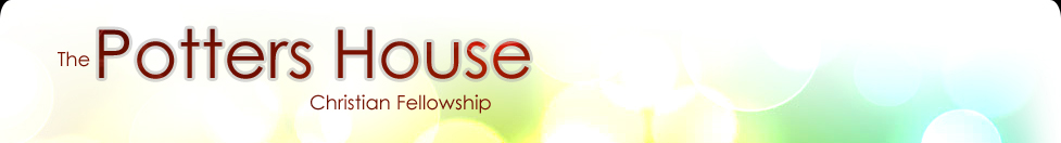 The Potters House Christian Fellowship