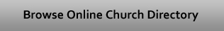 Internet Church Directory